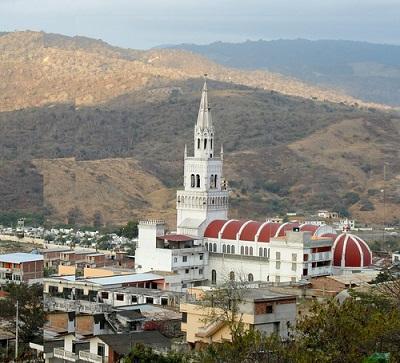Nuevo fiscal en Montecristi