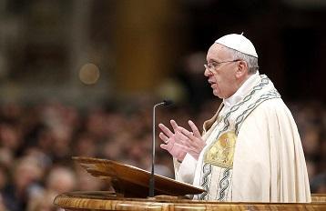 Unas 200 cámaras transmitirán en vivo la visita del papa a Ecuador