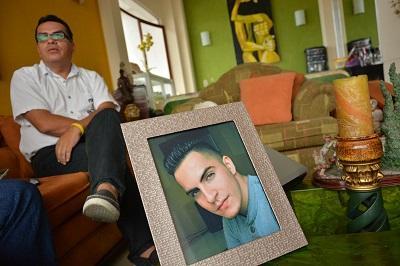 Tragedia en un motel: El domingo se recuerda un año de la muerte de siete jóvenes