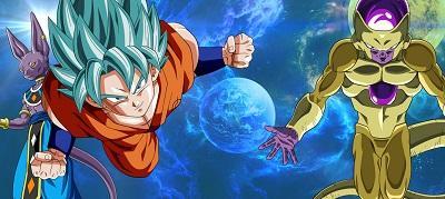 'Dragon Ball Z' llega hoy a los cines de Ecuador