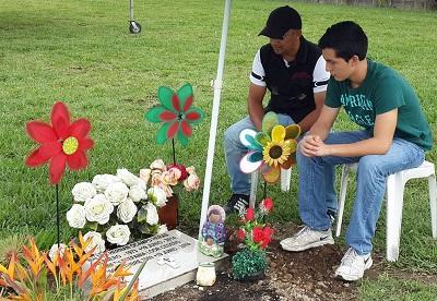Marcha en La Concordia: Conmemorarán el primer año de fallecimiento de Walter Ocampo