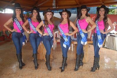 Ganaderos de El Carmen elegirán a su Reina