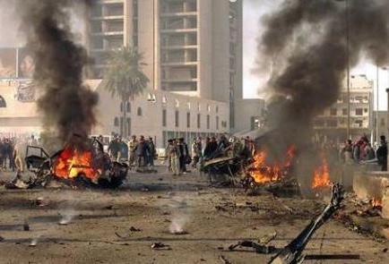El número de muertes por terrorismo se duplicó en 2014