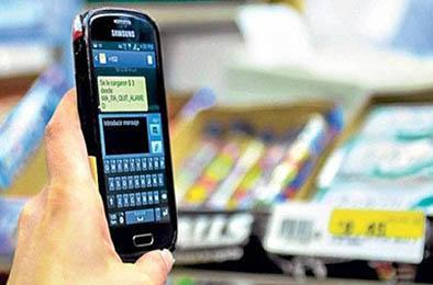 23.927 cuentas  de dinero electrónico hay en el país