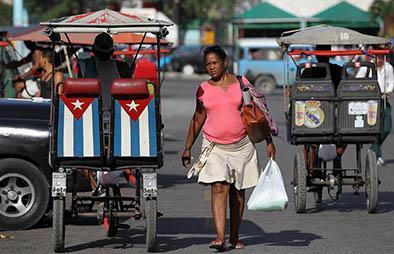 EE.UU. dice que Cuba  se ha alejado de los  grupos terroristas