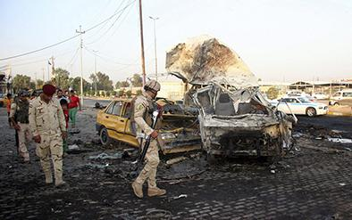El número de muertes  por terrorismo se  duplicó en el 2014