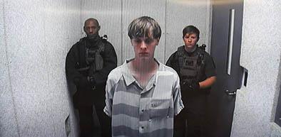 Joven podría ser condenado a muerte por crimen racial