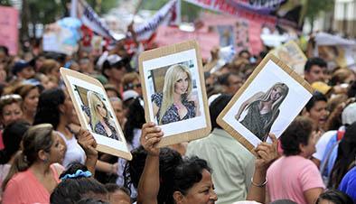 Modifican las medidas sustitutivas a acusado por muerte de Sharon