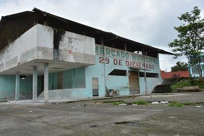 Tres mercados serán remodelados en Santo Domingo