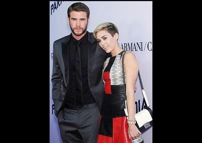 Nueva canción de Miley Cyrus habla de su exnovio, el actor Liam Hemsworth