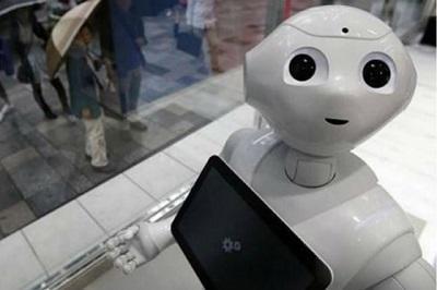 El robot 'con corazón' se agota en un minuto al salir a la venta en Japón