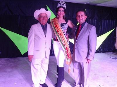 Los ganaderos de El Carmen ya tienen una nueva soberana