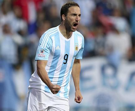 La Selección de Argentina aún no convence