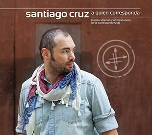 El 'equilibrio' de Santiago Cruz Llega a Ecuador