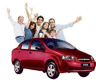 Un carro es el premio mayor para los lectores de El Diario