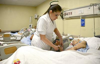 Cuatro hospitales están en busca de la acreditación