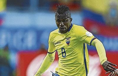La agonía de la Selección de Ecuador se alarga