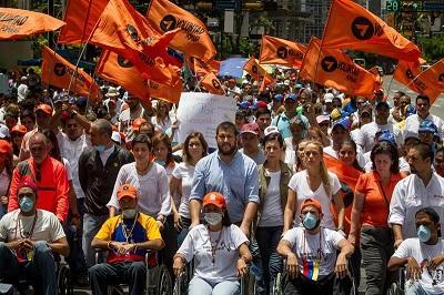 Padre de Leopoldo López publica carta y le pide que deje la huelga hambre