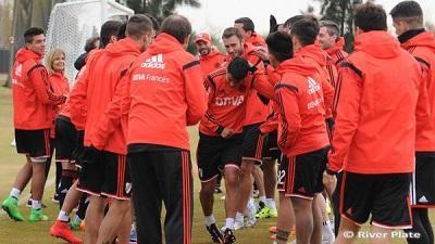 River Plate comienza pretemporada de cara a la Libertadores