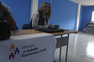 Cuidadores de personas con discapacidad  participan en talleres