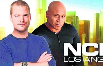 Se estrena sexta  temporada de NCIS