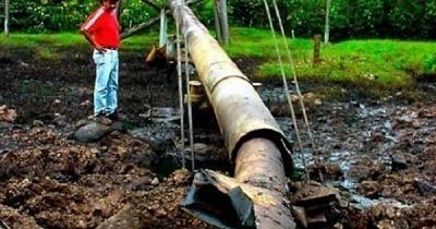 Ecuador ofrece ayuda a Colombia ante atentados a oleoductos fronterizos