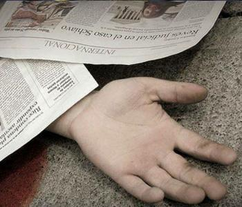 Secuestran y asesinan a otro periodista en la India