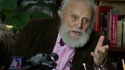 Muere el poeta, artista y actor Remo Remotti a los 90 años