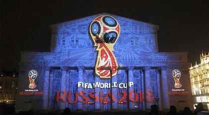 Rusia recorta el presupuesto para Mundial de Fútbol del 2018