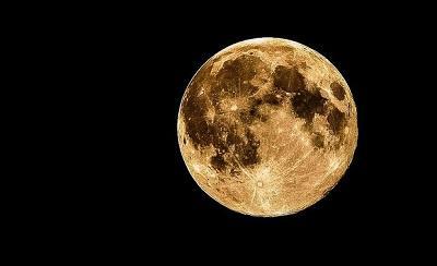 Empresa quiere buscar recursos minerales en la superficie lunar