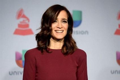 Julieta Venegas se presentará en concierto a través de internet
