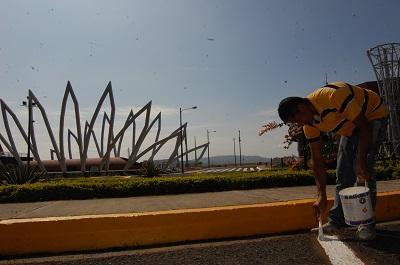 Alistan detalles para recibir a Rafael Correa en Ciudad Alfaro