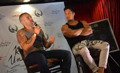 Chino y Nacho lanzan nuevo disco con fusión de sonidos urbanos y tropicales
