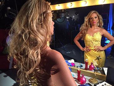 Gabriela Pazmiño será la 'Kim Kardashian ecuatoriana'