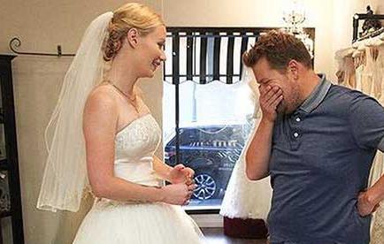 Iggy Azalea se muestra vestida de novia