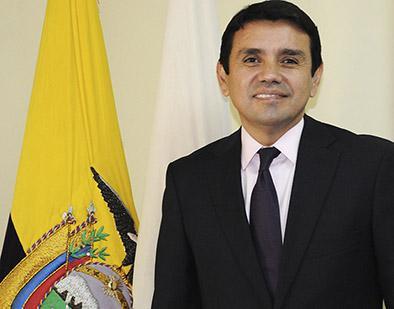 Walter Solís es el nuevo ministro de Transporte