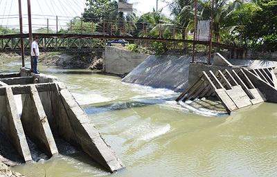 Los agricultores están en alerta por el fenómeno de El Niño