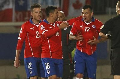 7 selecciones repiten en la Copa América