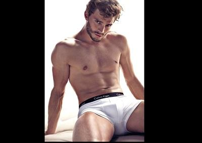 Jamie Dornan se desnudará