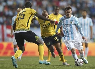 46,4% de los futbolistas de la Copa América juegan en clubes europeos