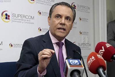 198 sanciones a medios de Ecuador en dos años de Ley Orgánica de Comunicación