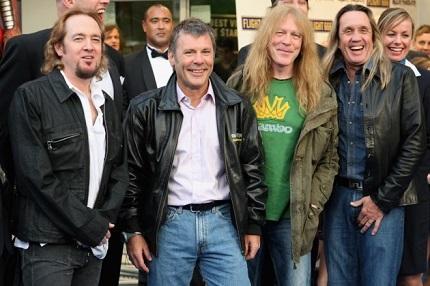 Nuevo disco de Iron Maiden saldrá a la venta el 4 de septiembre