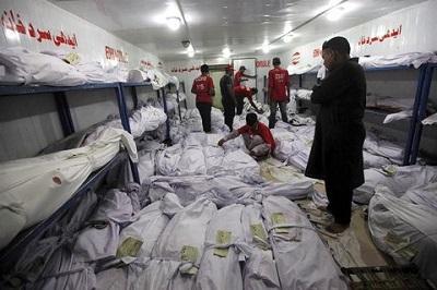 Ola de calor causa 432 muertos en el sur de Pakistán