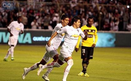 Campeonato ecuatoriano se reanudará en un ambiente de expectación