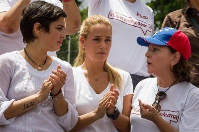 Leopoldo López pone fin a su huelga de hambre que duró 30 días