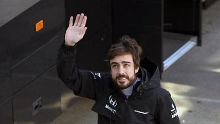 Alonso: 'Estoy en un periodo de transición para luego volver a ganar'