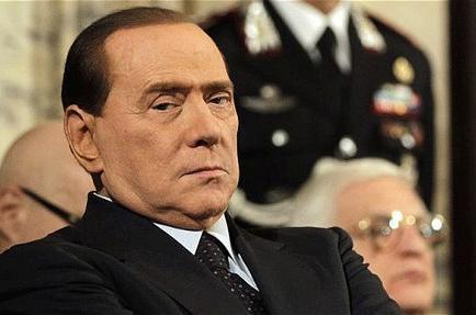 Berlusconi deberá pagar una pensión de $1,5 millones a su exmujer