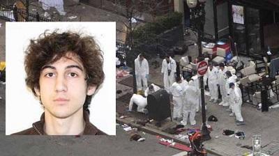 Tsarnaev, coautor de los atentados de Boston, es condenado a muerte