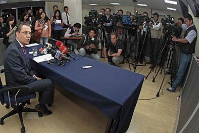 La figura de mediación entre las reformas a la Ley de Comunicación
