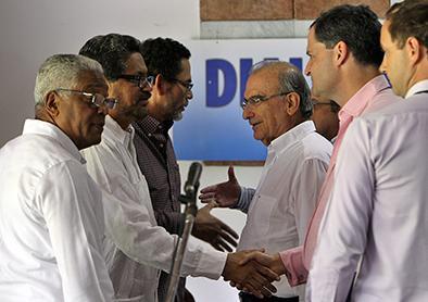 Las Farc quieren  tregua bilateral